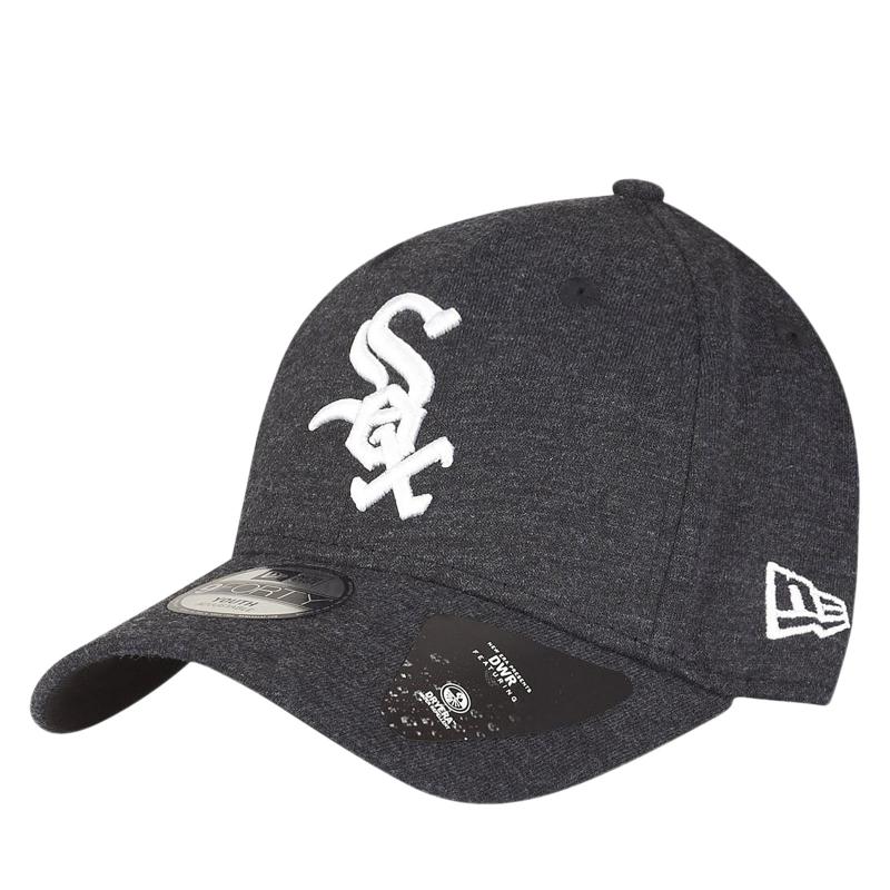 Detská šiltovka NEW ERA-HO18 940 MLB THE LEAGUE WINTERISED CHICAGO WHITE SOX BLA -