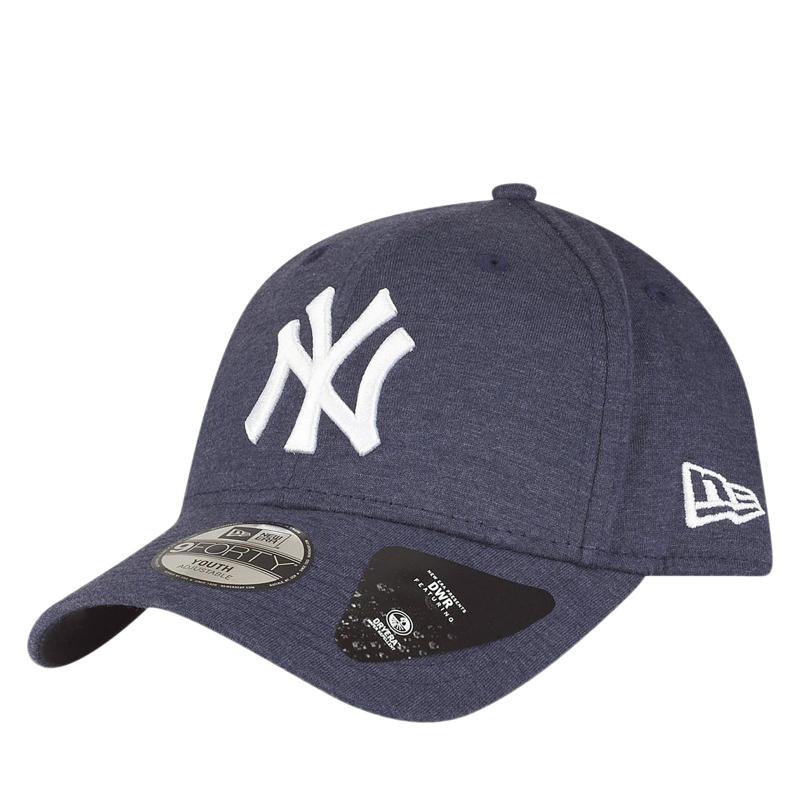 60c81be52 Detská šiltovka NEW ERA-HO18 940 MLB THE LEAGUE WINTERISED NY YANKEES NAVY/W