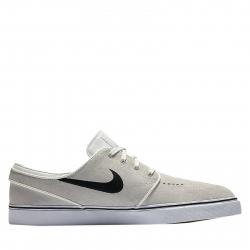 Rekreačná obuv NIKE-Nike SB Zoom Stefan Janoski SUMMIT WHITE/BLACK-PURE PLA