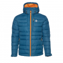 Pánska bunda BERG OUTDOOR-ELLMAU BLUE -