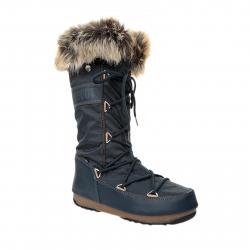Dámska zimná obuv vysoká MOON BOOT MBWEMONACO007