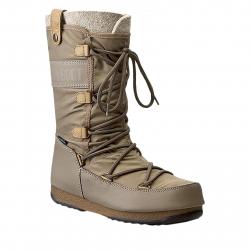 Dámska zimná obuv vysoká MOON BOOT-MBMONACOFELT004