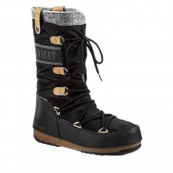 Dámska zimná obuv vysoká MOON BOOT-MBMONACOFELT003