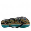Dámske žabky IPANEMA-i love tribal 20837 -