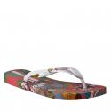 Dámske žabky (plážová obuv) IPANEMA-i love tribal 23705 -