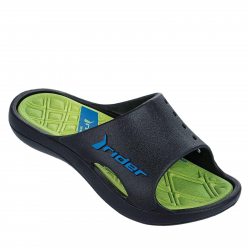Detská obuv k bazénu (plážová obuv) RIDER-bay kids 24033