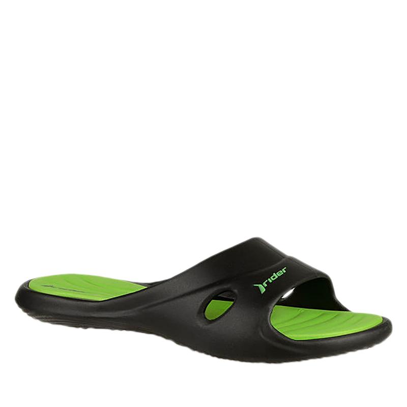 Dámska obuv k bazénu (plážová obuv) RIDER-slide feet 23238 -