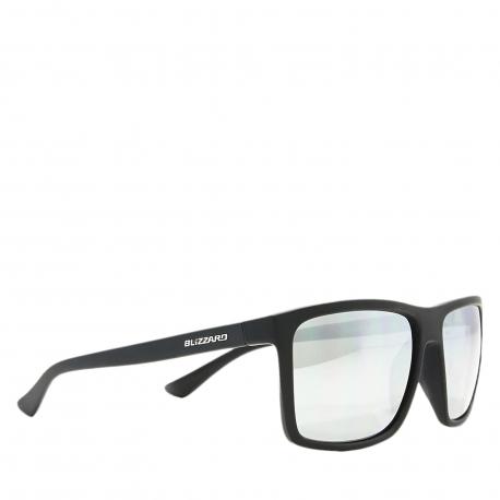 Športové okuliare BLIZZARD-PC801-111 rubber black