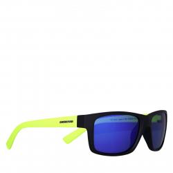 Športové okuliare BLIZZARD-Sun glasses PC602-153 rubber black, 67-17-135