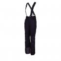 Dámske lyžiarske nohavice AUTHORITY-PAMIMA black -