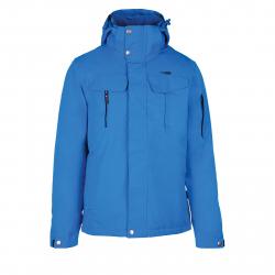 Pánska lyžiarska bunda AUTHORITY-PHFARAR blue