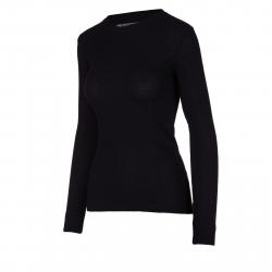 Dámske termo tričko s dlhým rukávom AUTHORITY-DANETYNA black