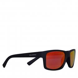 Športové okuliare BLIZZARD-Sun glasses POL602-117 rubber black, 67-17-135