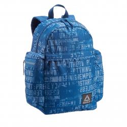 Detský ruksak REEBOK-Kids Graphic BP BUNBLU
