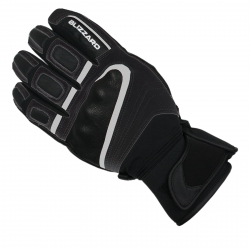 Lyžiarske rukavice BLIZZARD-Competition ski gloves, black/silver