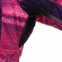 Dámska lyžiarska bunda BLIZZARD-Viva Jacket Livigno, ruby -