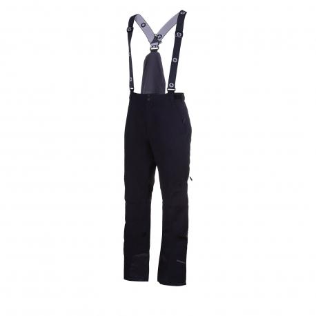 Pánske lyžiarske nohavice BLIZZARD-Mens Ski Pants Ischgl, black