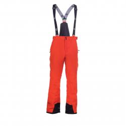 Pánske lyžiarske nohavice BLIZZARD Mens Ski Pants Ischgl, orange