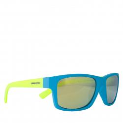 Športové okuliare BLIZZARD sun glasses POL602-0041 light blue matt, 67-17-