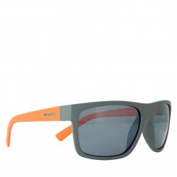 Športové okuliare BLIZZARD-Sun glasses POL603-0071 light grey matt, 68-17-133
