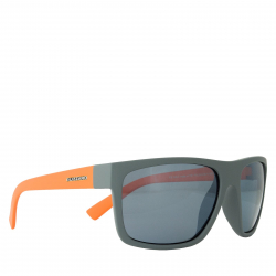 Športové okuliare BLIZZARD sun glasses POL603-0071 light grey matt, 68-17-