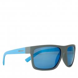 Športové okuliare BLIZZARD-Sun glasses POL603-0081 grey matt, 68-17-133