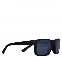 Športové okuliare BLIZZARD-Sun glasses POL606-111 rubber black, gun decor points, 6