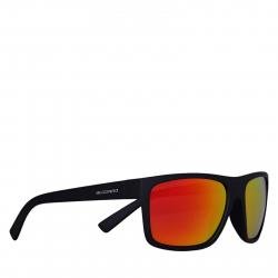 Športové okuliare BLIZZARD-Sun glasses PC603-112 rubber black, 68-17-133