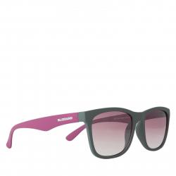 Športové okuliare BLIZZARD sun glasses PC4064-004 light grey matt, 56-15-1