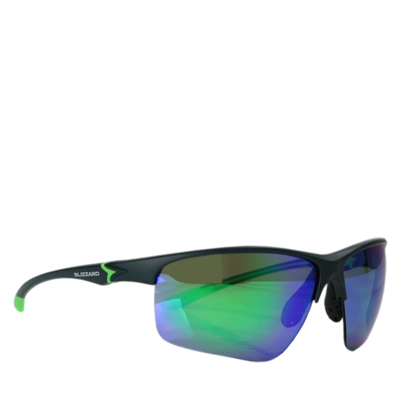 Športové okuliare BLIZZARD sun glasses PC651-001 matt dark grey 4fe7b39c7cf