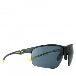 Športové okuliare BLIZZARD-Sun glasses PC651-004 matt black, 70-20-142