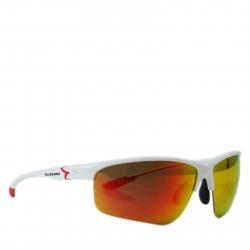 Športové okuliare BLIZZARD-Sun glasses PC651-002 white shiny, 70-20-142
