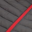 Pánska bunda BERG OUTDOOR-ASTRY GREY -