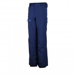 Pánske lyžiarske nohavice FUNDANGO-Rockwood-patriot blue