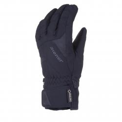 Lyžiarske rukavice ZIENER GUFFERT GTX(R) glove ski alpine - black