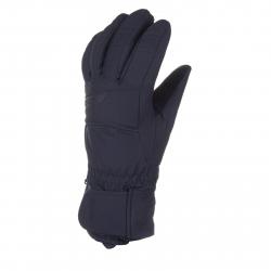Pánske lyžiarske rukavice ZIENER IMP 18 - 1171 AS(R) - black
