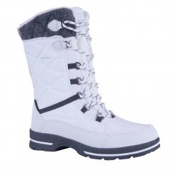 Dámska zimná obuv vysoká WESTPORT-Aneta white