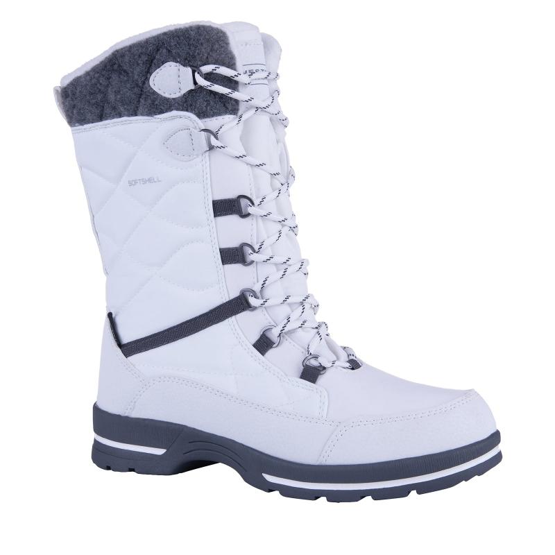 5ef00bffe7e1 Dámska zimná obuv vysoká WESTPORT-Aneta white -