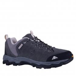 Pánska turistická obuv nízka BERG OUTDOOR-BONASUS MN BR OD FORGED IRON