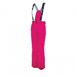 Dámske lyžiarske nohavice BLIZZARD Viva Ski Pants Nassfeld, pink