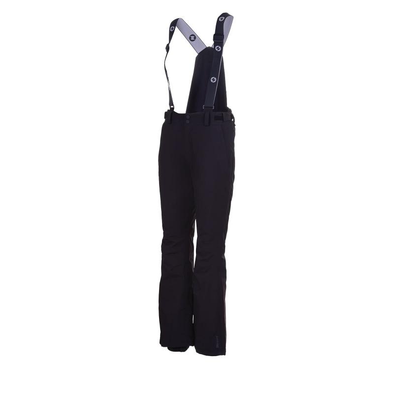 BLIZZARD-Viva Ski Pants Nassfeld, black Čierna XL