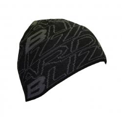 Zimná čiapka BLIZZARD-Phoenix cap, black/anthracite