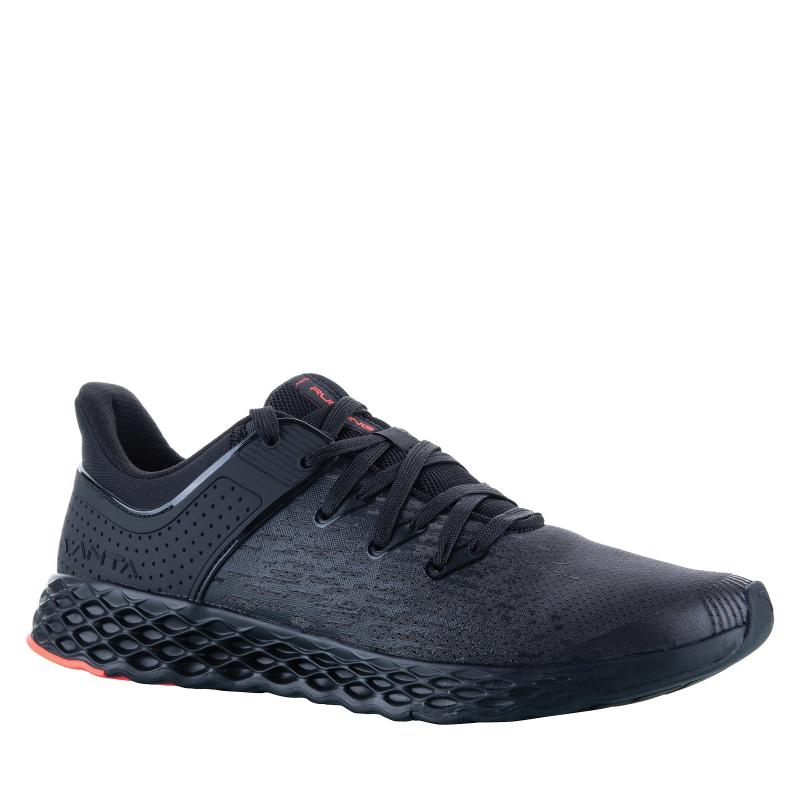 Pánska tréningová obuv ANTA-Akera black -