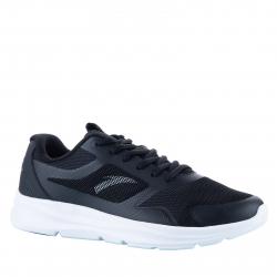 Pánska tréningová obuv ANTA-Caleda black