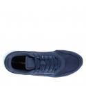 Pánska rekreačná obuv ANTA M-Dassa blue -