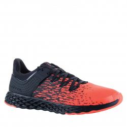 Pánska tréningová obuv ANTA-Akera dark red/black