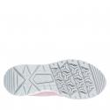 Dámska zimná obuv stredná ANTA M-Aviara pink -