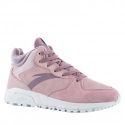 Dámska zimná obuv stredná ANTA-Aviara pink