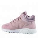 Dámska zimná obuv stredná ANTA-Aviara pink -