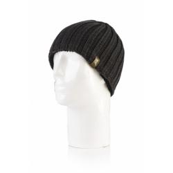Zimná čiapka HEAT HOLDERS-Pánska čiapka kaki